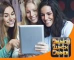 Brunch-Lunch-Dinner: Gut essen in deiner Stadt. Restaurants, Hotels und Gasthaus in deiner Nähe finden.